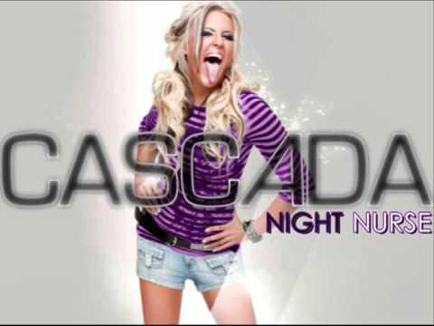 Cascada - Nightnurse - Remix