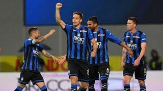 Atalanta vs sassuolo 4 1 / all goals and highlights 21.06.2020 seria a 19/20 calcio italia