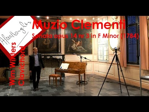 Afterthoughts: Clementi 'whispered' to Beethoven... and more