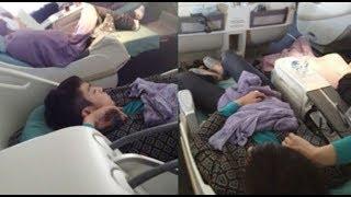 BIGBANG TOP PLEASE WAKE UP!