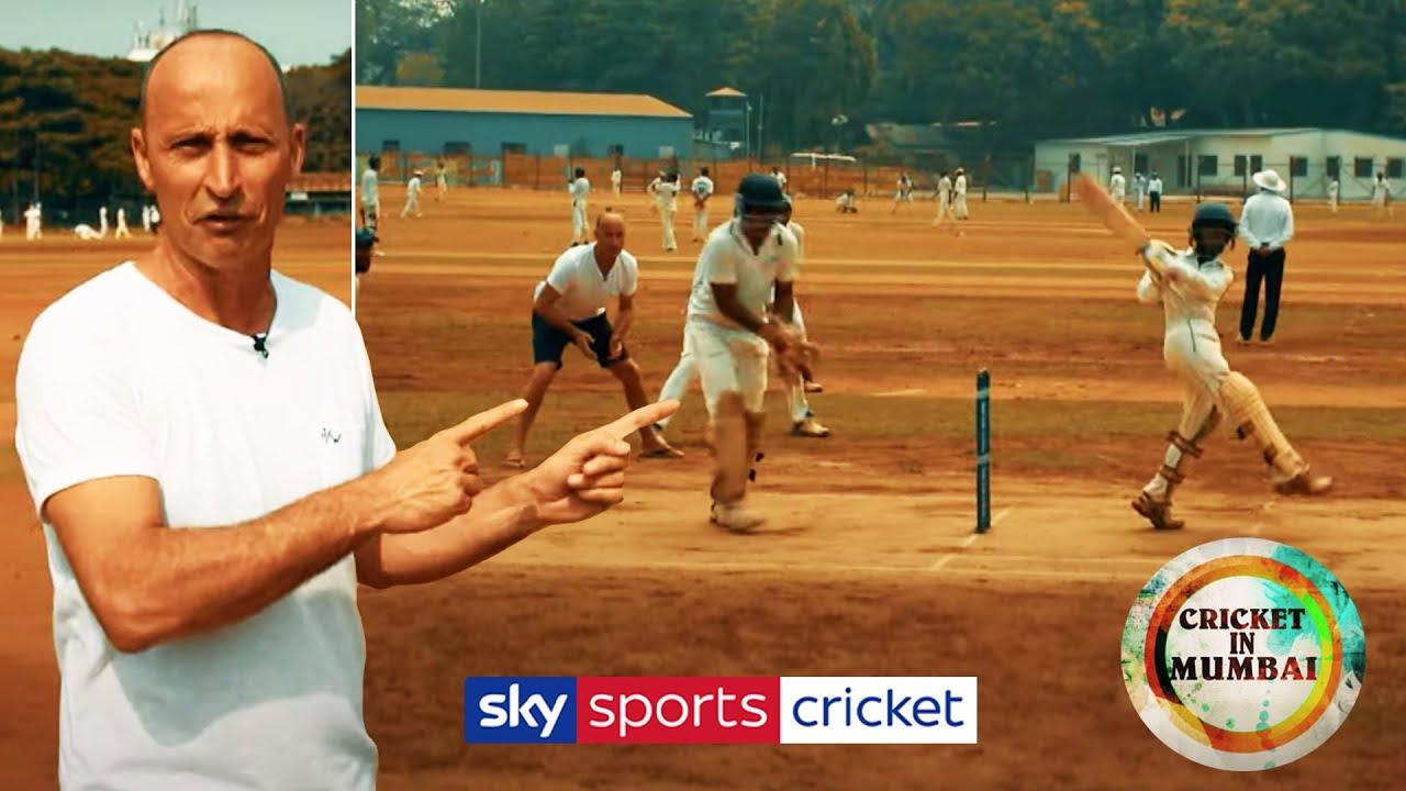 Playing cricket on Mumbai's maidans!   Cricket in Mumbai   Episode 1