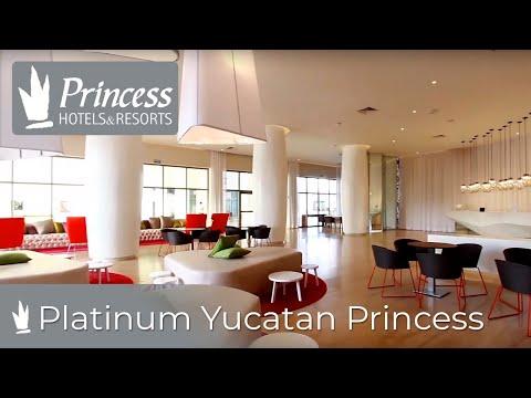 Hotel Platinum Yucatán Princess | Hotel in Riviera Maya, México