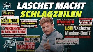 Die Bundestagswahlen kommen: Lasst die Spiele beginnen