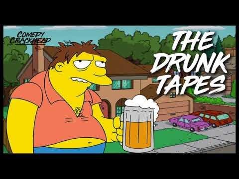 Patrice O'Neal - The Drunk Tapes (Compilation)