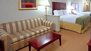 Holiday Inn Express Hotel and Suites Newton Sparta - Newton, N…