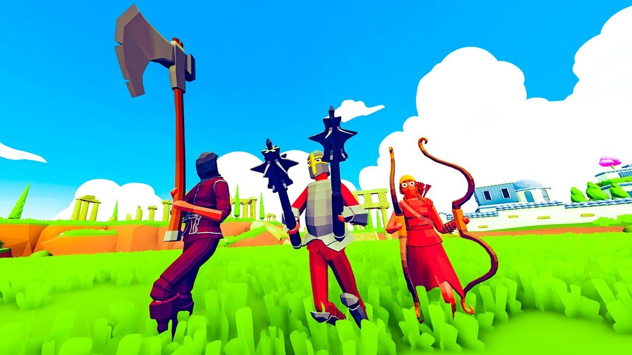 totally accurate battle simulator unit possession update download