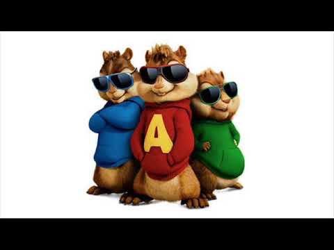 Ferre Gola-Kipele Kiese(Chipmunks Version)