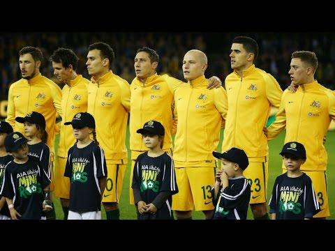 Australia national soccer team, Ange Postecoglou, UAE