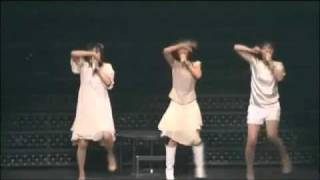 Perfume - Perfect Star Perfect Style Eng sub