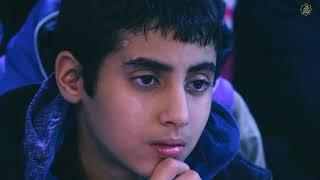 من أجمل  ما ستسمع في فضل ذكر الله ـ الشيخ سعيد الكملي