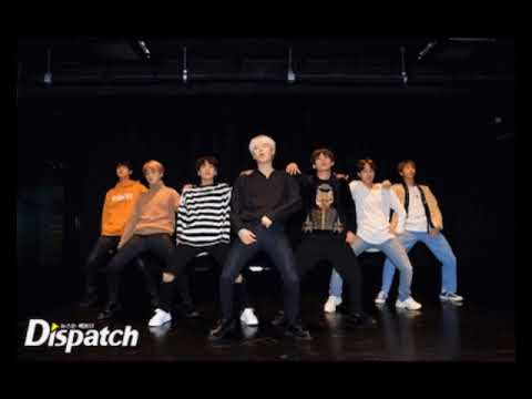 [Choreography] Best of me 안무 영상