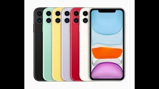 HANDS ON WITH APPLE'S NEW iPHONE: iPhone 11 Pro breakdown of new features