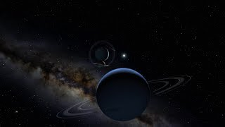 The 170-Year Search for a Planet Beyond Neptune I NOVA I PBS