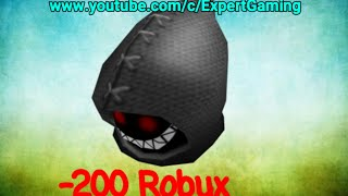 SPENDING 200 ROBUX ON THE DARK REAPER ON ROBLOX!