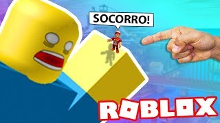 NEVER TRUST GIANTS IN ROBLOX!! → Roblox Funny moments #56 🎮