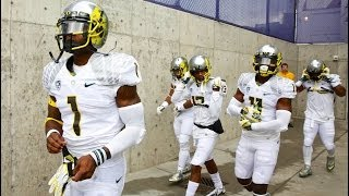 Oregon Ducks Highlights 2013 [HD]
