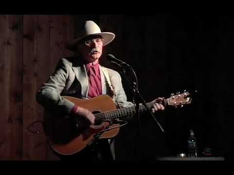 Buckaroo Man by Dave Stamey at Tales from the Tavern
