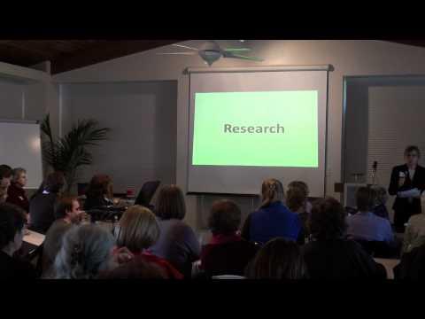 What is Interpretation - Mary Alexander - Part 2