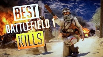 🎮 Epic Battlefield 1/Bf 1 Kills *Gift For 8 Subscribers*