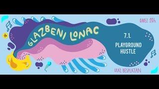 Glazbeni lonac - Playground Hustle (najava - 7.1.2017.)