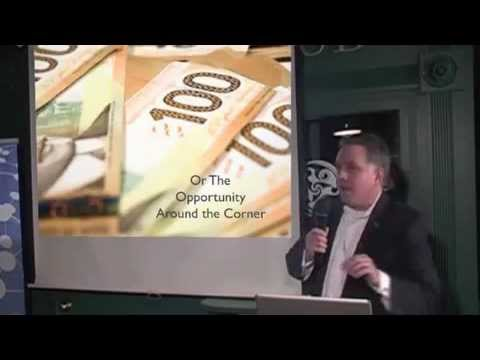 Calgary business for sale - Buying Opportunities Video on http://www.netcastevent.com/