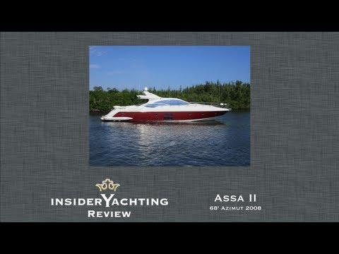 Assa II (2) Yacht Review
