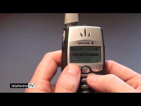 Ericsson T39 La Retroprova Di Telefonino.net