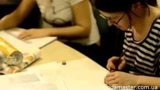 Курсы дизайна интерьера от Мастерской Моды(учебный процесс на курсе дизайна интерьера :), 2013-06-17T12:28:25.000Z)