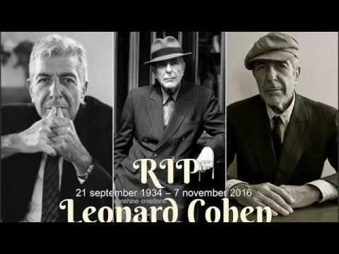 Download Leonard Cohen - If I Didn't Have Your Love *In Memoriam Leonard Cohen*