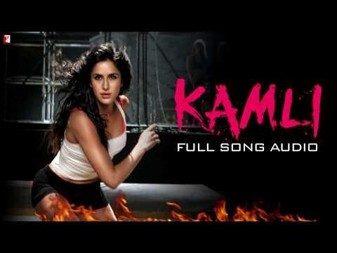 Kamli - Full Song Audio | Dhoom:3 | Sunidhi Chauhan | Pritam Mp3