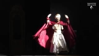 Sheherazade - Balletto del Sud - Antar part. 3