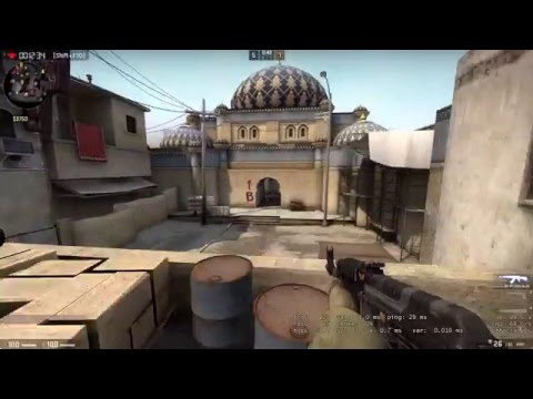 CS:GO Just to show i improved alot