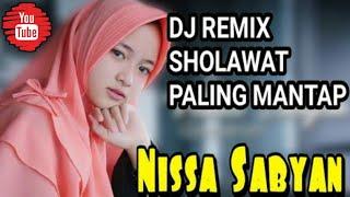 Gambar cover DJ DEEN ASSALAM SABYAN | REMIX TERBARU 2019