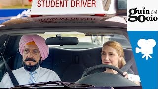 Aprendiendo a conducir ( Learning to drive ) - Trailer castellano