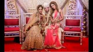 Wedding Dress Trends 2014 in Pakistan