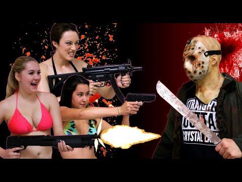 Jason Vs Summer Squad