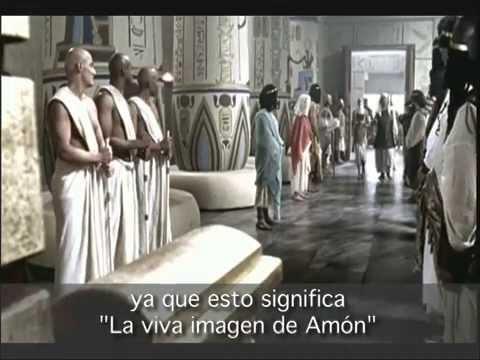 BBC Tutankhamun Documentary