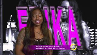 Bad Girls All Star Battle - Reunion Part 1 Sneak Peek 2