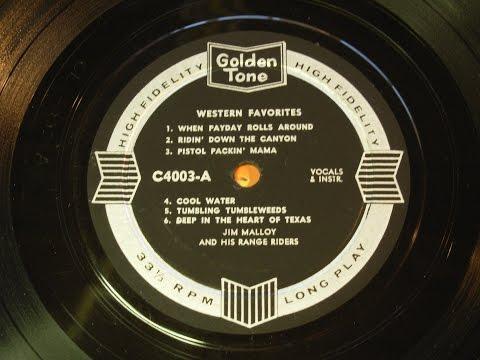 Billy Strange,Darla Daret,Jimmy Bryant 1957 uncredited budget LP