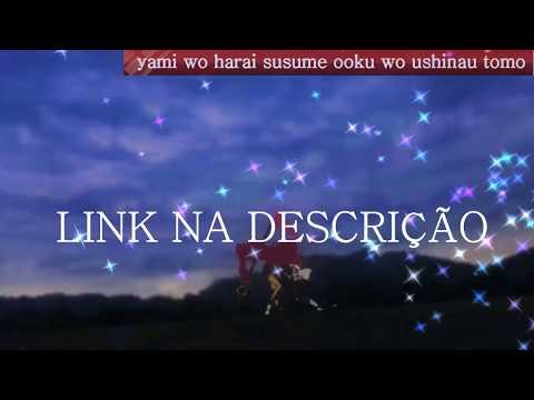 Fate/Apocrypha Opening 1 - Eiyuu Unmei No Uta