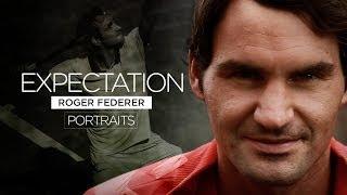 Australian Open: Portrait: Roger Federer: Expectation - 2014 Australian Open