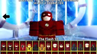 Roblox: New Flash game?!