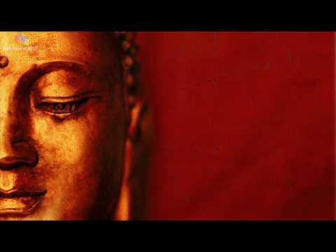 OM Meditation for Positive Energy | DEEP POWERFUL OM MANTRA CHANTS |  M16MM1212