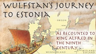 Download now Wulfstan s Journey to Estonia Anglo-Saxon Primary Source 890 MP3