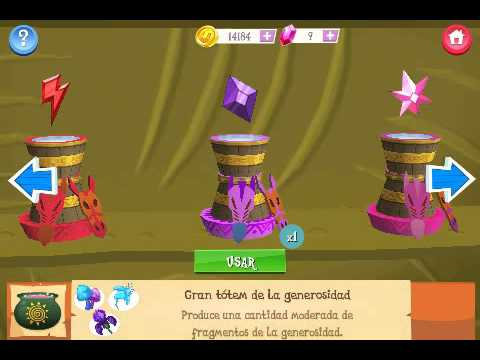 Totems My Little Pony