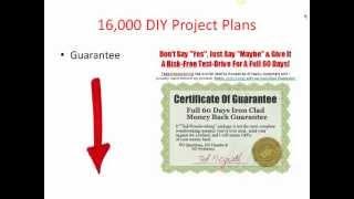 Diy Project Plans