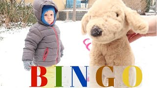 Bingo | +More Nursery Rhymes & Kids Songs - CoCoMelon Songs