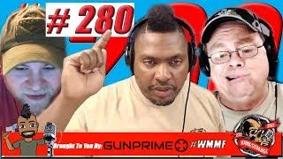 Podcast #280 - H.R. 7115 (3D Firearms Prohibition Act) Secret Attac...