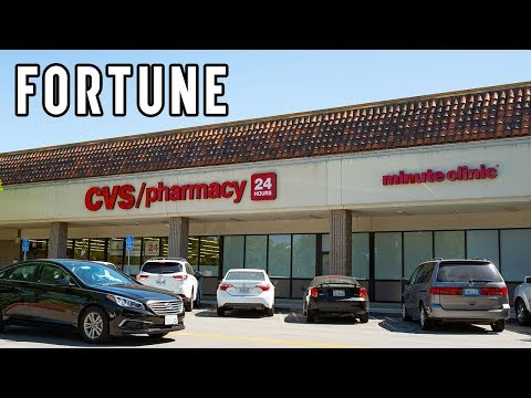 Here's How CVS Plans to Battle Online Retailers I Fortune