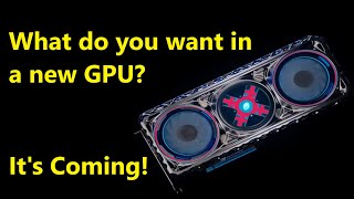 Intel Xe Presents Nothing you can't get from Nvidia & AMD Sooner
